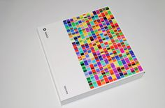 Creative Review - The D&AD Annual 2013