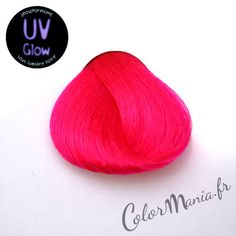coloration cheveux rose uv semi permanente c color mania http - Coloration Semi Permanente Bleu