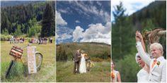 vail racquet club mountain wedding drake busch phtography; meadow mountain outdoor creremony site