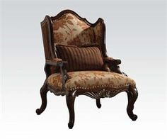 Traditional Chair -Remington Acme Collection