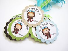 This is a set of 12 personalized Pilot Favor Tags, perfect for Birthday or Baby Shower with Airplane Pilot themed party. Little boys surely love planes and maybe hoping to become a pilot one day.   @adore