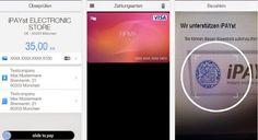 iPAYst, para hacer pagos en tiendas usando el móvil, llega a España
