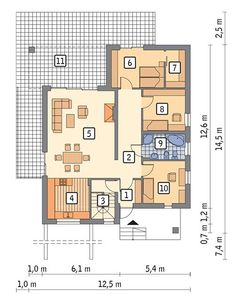 House Plans, Floor Plans, Flooring, How To Plan, Houses, Home Plans, Projects, Homes, Wood Flooring