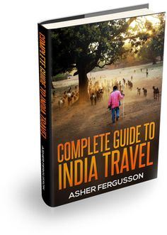 """""""What should I bring to India?"""" so I wrote this complete India packing list of all the things I do & DON'T bring each trip."""