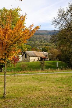Hautes-Pyrenees, Midi-Pyrenees, France