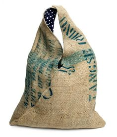 Hobo+Burlap+Bag+by+TwinValleyBags+on+Etsy,+$32.00