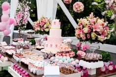 outdoor party ideas | 1st Birthday Party Ideas For Girls | Best Birthday Party
