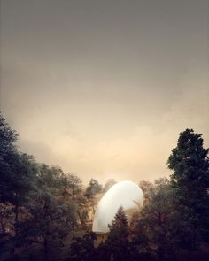 Aground | Guillaume Mazars Architecture | Archinect