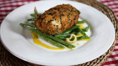 BBC One - My Life on a Plate - Chicken Kiev