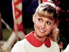 """Sandy Olsson - Olivia Newton John - """"Grease"""" 