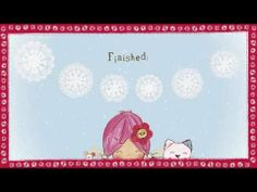 Count Down To Christmas Day 9 Uk News, Doilies, Counting, Snowflakes, It Is Finished, Button, Day, How To Make, Christmas