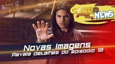 The flash   Novas imagens do episódio 18