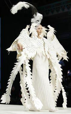 China Fashion Week: Xu Ming