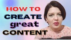 Ποιοτικό περιεχόμενο πώς και γιατί να το δημιουργήσεις-Edit Your Blog