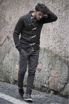 Mariano Di Vaio www.mdvstyle.com