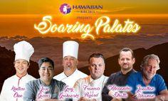 Hawaiian Airlines Pr