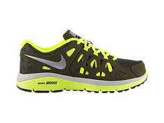 0a6dddc2f74e Nike Dual Fusion Run 2 Shield Boys  Running Shoe