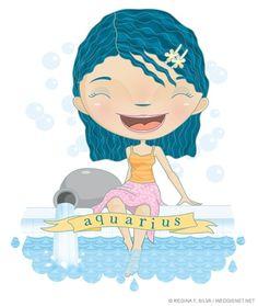 happy Aquarius :)