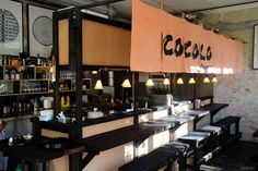 More space – the second location of Cocolo Ramen in Kreuzberg