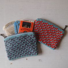 Mosaic purse KIT - MOORITKits - Envelope is a unique online shopping mall made up of a few independent shops from all around Japan.