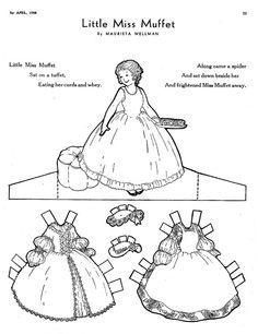 407 best MOTHER GOOSE Nursery Rhymes images on Pinterest