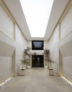 Sipan residential bldg, Tehran, Entrance Lobby