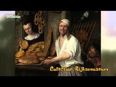 #Rijkmuseum Amsterdam: #Jan Steen - Zo zijn onze manieren! (@720p HD) - YouTube