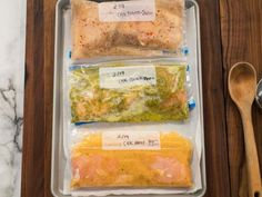 Trick You Need to Know to Prevent Freezer Burn