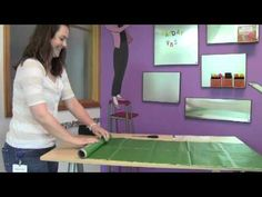 Making Corn Stalks at HayDay VBS | Vacation Bible School | 2013 Weekend VBS | Group - YouTube