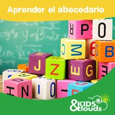 Hoy os traemos un post sobre métodos para enseñar el abecedario en una escuela infantil. Seguro que se lo aprenden y se lo pasan pipa!