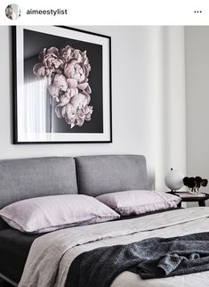 Bedroom Inspo Styled by via - Architecture and Home Decor - Bedroom - Bathroom - Kitchen And Living Room Interior Design Decorating Ideas - Teen Room Decor, Home Decor Bedroom, Bedroom Inspo, Interior Design Studio, Interior Design Living Room, Room Interior, Interior Styling, European Home Decor, Dream House Exterior