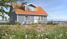 Bygg ditt eget hus med Älvsbyhus boligkalkulator!
