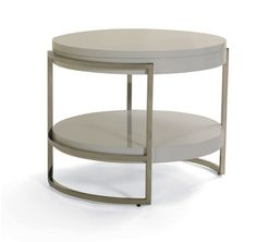 Lawson Round End Table