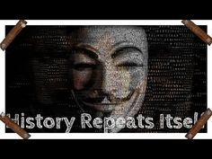 "ANONYMOUS - Leaders Of The East THREATENS TRUMP & AMERICA! - ""WARNING"" - YouTube"