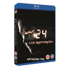 BARGAIN 24: Live Another Day [Blu-ray]  JUST £24 At Amazon - Gratisfaction UK Bargains #bargains #24 #jackbauer