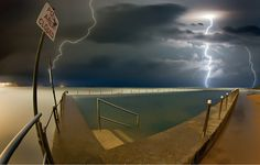 Community Post: The Most Electrifying Lightning Photography