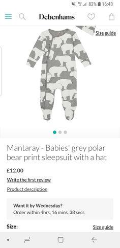 Bear Print, Polar Bear, Baby, Newborn Babies, Infant, Baby Baby, Doll, Babies, Infants