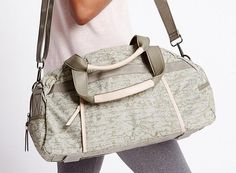 Best gym, yoga and sports bags for women