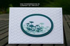 Stampin-up-Card-Karte-Best-of-Flowers-petrol-aquamarin-Big-Shot