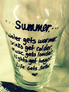 summer lovin + beer - Google Search