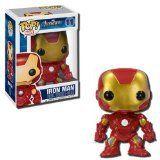 Funko Pop Marvel (Bobble): Avengers - Iron Man //Price: $99.5 & FREE Shipping //     #hashtag1