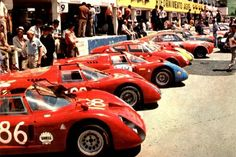 foto9 targa florio parte 3 | FormulaPassion.it