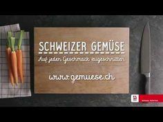 Der knackige Ohrwurm ist zurück!   Passend zum aktuellen Herbstwetter präsentieren wir unseren Herbstspot für Schweizer Gemüse / Légumes Suisses / Verdura Svizzera. Kannst du ihn auch schon nachpfeifen?   #gemuese #kampagne #spot #werbung