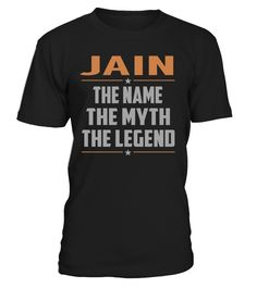 JAIN - The Name - The Myth - The Legend #Jain