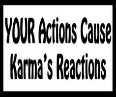 karma quotes - Google Search