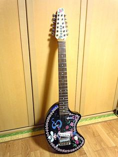 Fernandes Guitars Zo-3 12str
