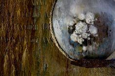 Frosted; La Crypte des Fleurs