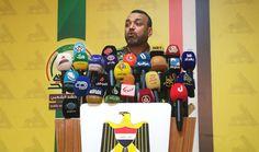 الحشد الشعبي يطالب بمقاضاة منظمة دولية ويؤكد استعداده لصفحة جديدة غرب الموصل