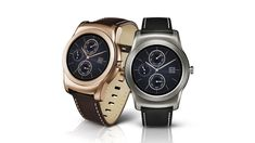 LG Watch Urbane - Android Wear