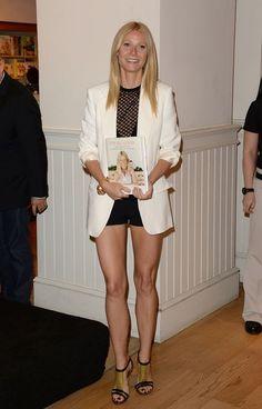 Gwyneth Paltrow 2013